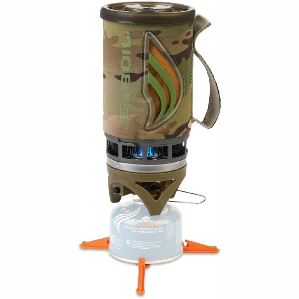JETBOIL® | FLASH Personal Cooking System - Camo