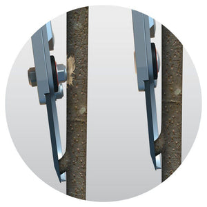 WOLF GARTEN | Bypass Tree Lopper - 530mm
