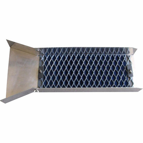 ELDORADO | Aluminium River Sluice - Medium