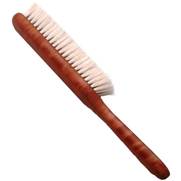 KELLER BÜRSTEN House & Garden Goats Hair Dustbrush