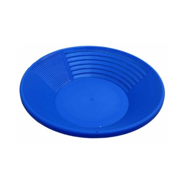 KEENE | Gold Pan Blue - 14