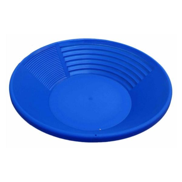 KEENE | Gold Pan Blue - 16