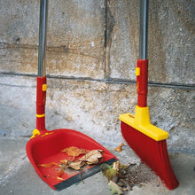 Load image into Gallery viewer, WOLF GARTEN | Multi-Change Dust Pan Shovel with ZM-02 Handle