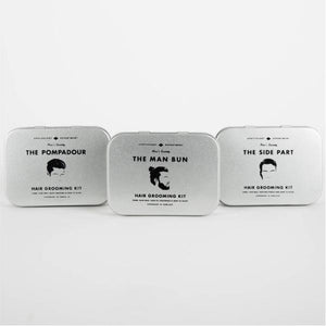 MEN'S SOCIETY | Hair Kit - Pompadour
