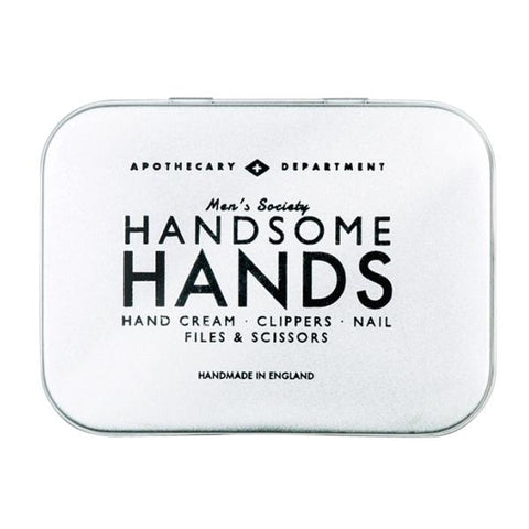 MEN'S SOCIETY | Handsome Hands - Manicure Set