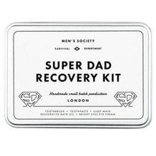 Load image into Gallery viewer, MEN'S SOCIETY | Super Dad Recovery Kit