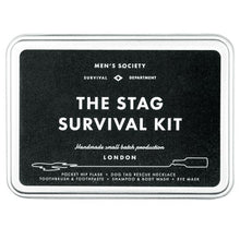 Load image into Gallery viewer, MEN'S SOCIETY | Stag Survival Kit