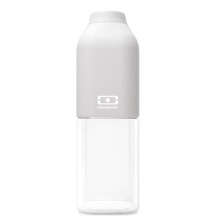 MONBENTO | Positive M Drink Bottle 500ml - Cotton