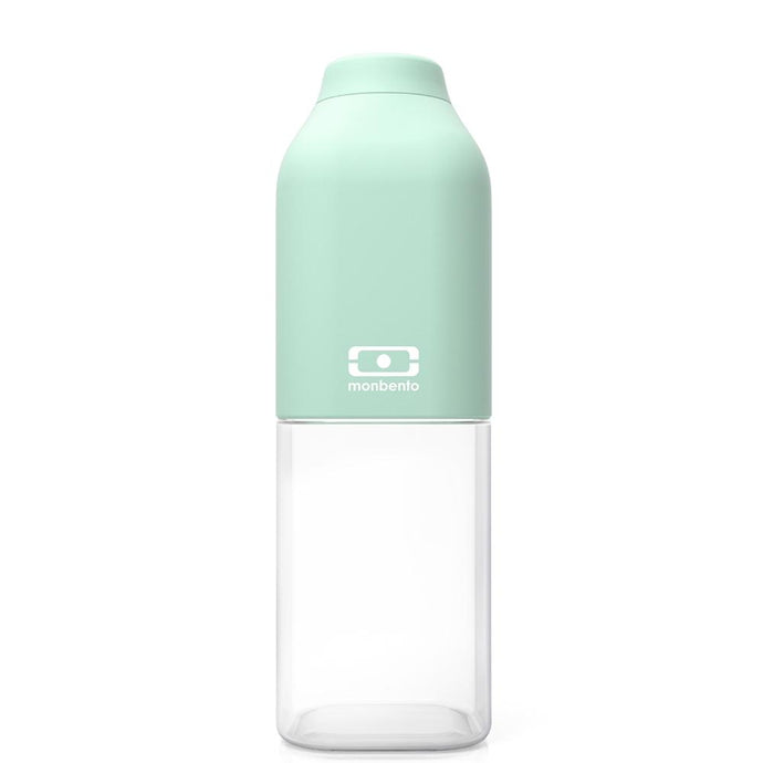 MONBENTO | Positive M Drink Bottle 500ml - Matcha
