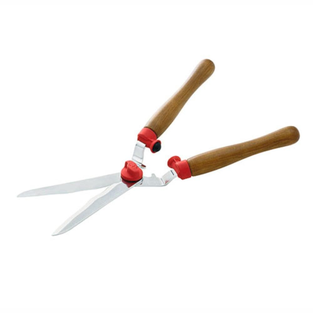 WOLF GARTEN | Hedge Garden Shears - Wavy Edge