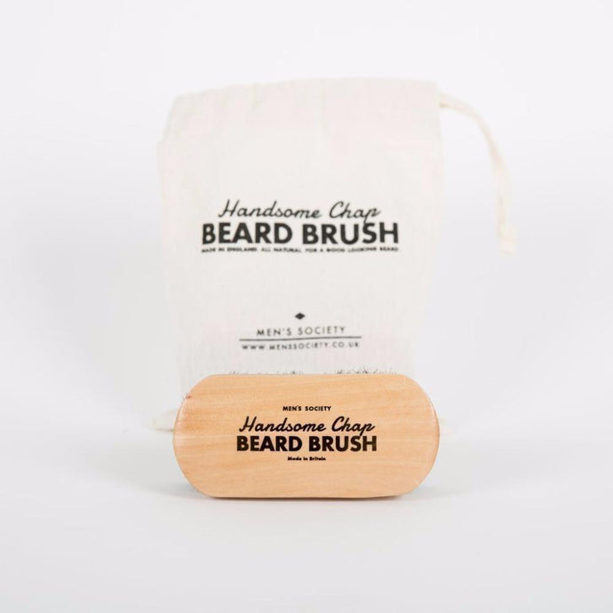 MEN'S SOCIETY | Beard Brush