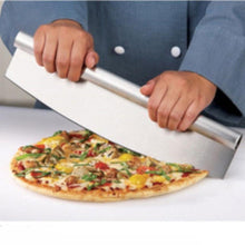 Load image into Gallery viewer, AVANTI | MEZZALUNA  Pizza Rocker Cutter/Slicer