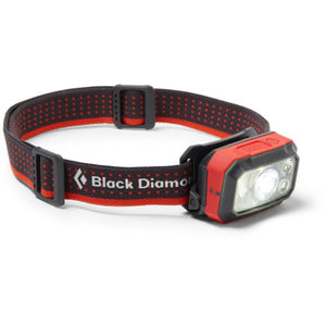 BLACK DIAMOND | Storm 375 LED Headlamp - Octane