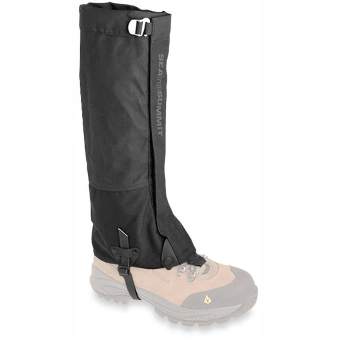 SEA TO SUMMIT | Quagmire Canvas Gaiters - Medium