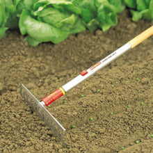 Load image into Gallery viewer, WOLF GARTEN | Multi-Change Soil Rake - 30cm - Head Only