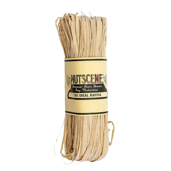 NUTSCENE® SCOTLAND  |  Raffia - Natural