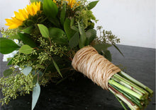 Load image into Gallery viewer, NUTSCENE® SCOTLAND  |  Raffia - Spring Green