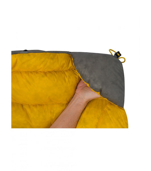 SEA TO SUMMIT | Ember EB3 Quilt / Sleeping Bag (-4c)