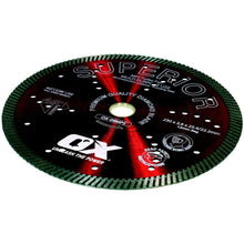 Load image into Gallery viewer, OX MPS SUPERIOR Turbo Masonry Diamond Blade
