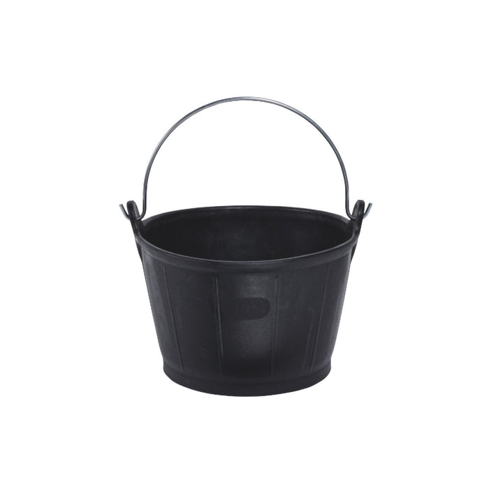 OX JAR Flexible Plastic Bucket 10 Litre