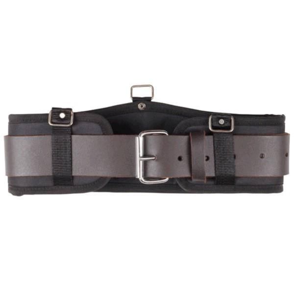 OX Pro Leather Tool Belt
