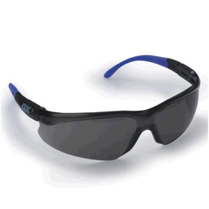 OX Safety Specs - Smoke Lens