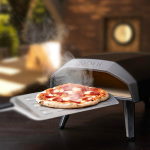 Ooni Koda | Portable Gas Fired Pizza Oven Basic Bundle with Accessories