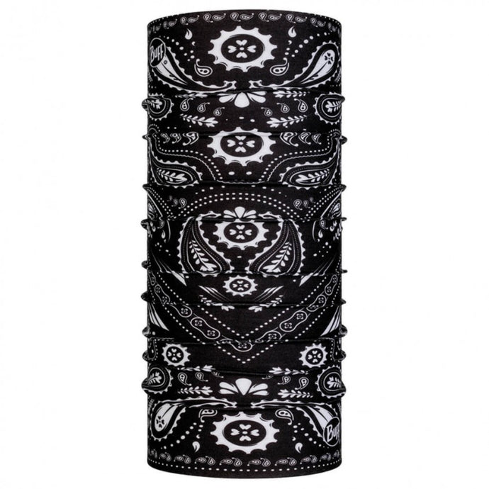 BUFF® | Original Multifunction Tubular Neckwear - New Cashmere Black