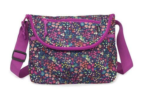 PACKIT® | Freezable Uptown Bag 4L - Bloom