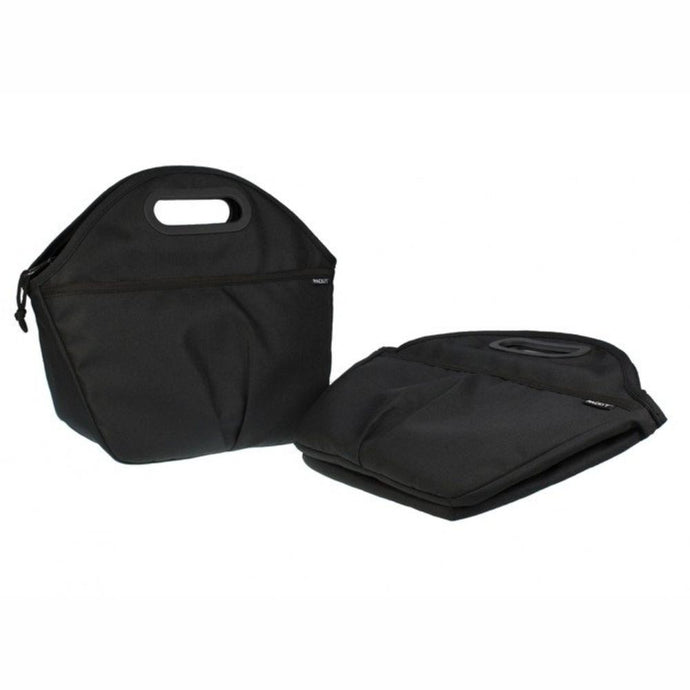 PACKIT® | Freezable Traveller Lunch Bag - Black