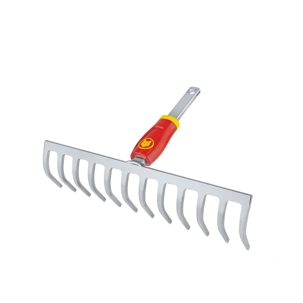 WOLF GARTEN | Multi-Change Soil Rake - 30cm - Head Only