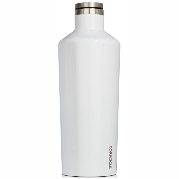 CORKCICLE | Canteen 60oz (1.75L) - White