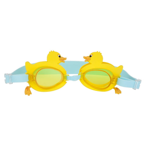 SUNNYLIFE | SPECTACULAR Child's Ducky Swimming Goggles