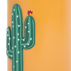 SUNNYLIFE | Insulated Flask 450ml - Cactus
