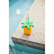 Load image into Gallery viewer, SUNNYLIFE | CHEERS TO SUMMER Pineapple Sipper