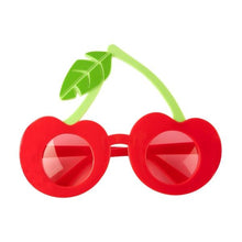 Load image into Gallery viewer, SUNNYLIFE | SUMMER'S LOOKING GOOD Cherry Sunnies