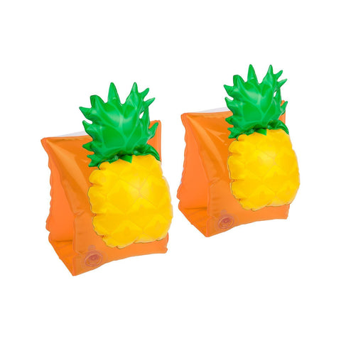 SUNNYLIFE | Inflatable Child Armband Floaties - Pineapple
