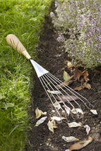 Load image into Gallery viewer, SOPHIE CONRAN | Hand Rake in a garden