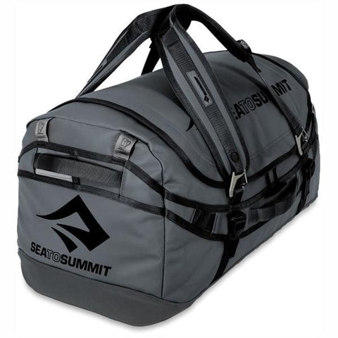 SEA TO SUMMIT  |  Duffle 65L - Charcoal