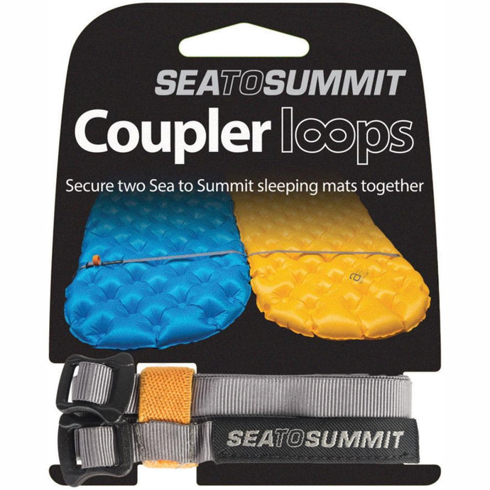SEA TO SUMMIT | Inflatable Mattress Coupler Kit - Loops