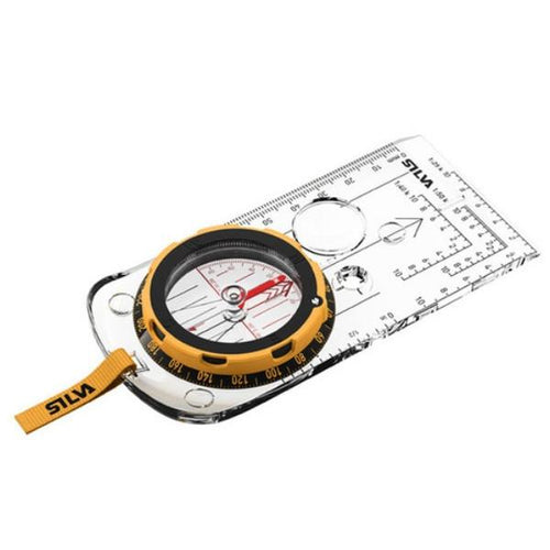 SILVA | EXPEDITION MS Hiking Compass