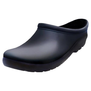 SLOGGERS  | Womens Premium Clogs (Black)