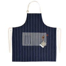 Load image into Gallery viewer, SOPHIE CONRAN |  Apron - Ticking Stripe