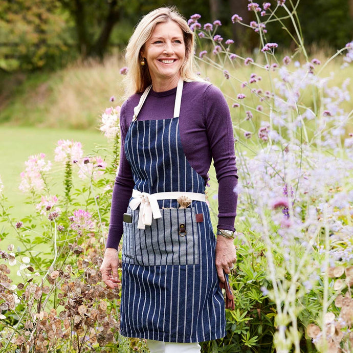 SOPHIE CONRAN |  Apron - Ticking Stripe