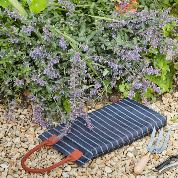 SOPHIE CONRAN | Kneeler - Ticking Stripe
