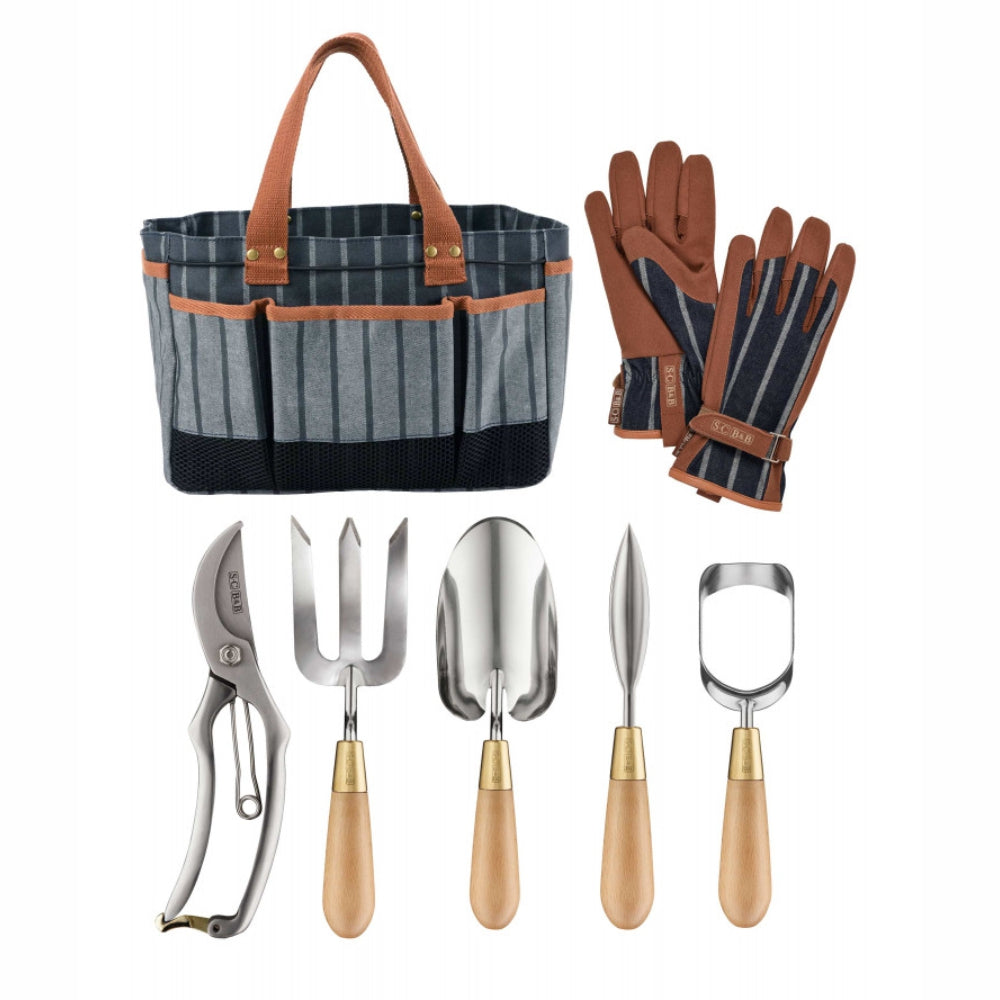 SOPHIE CONRAN | Gardeners 7pce Tool Gift Set