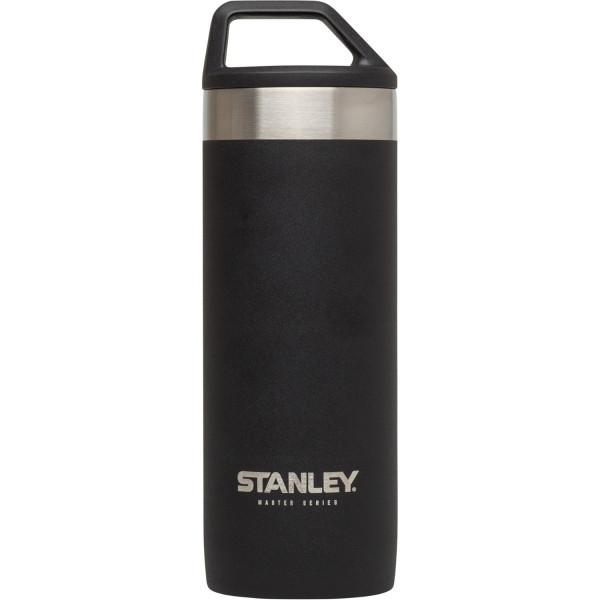 STANLEY | MASTER 532ml Insulated Vacuum Mug - Foundry Black
