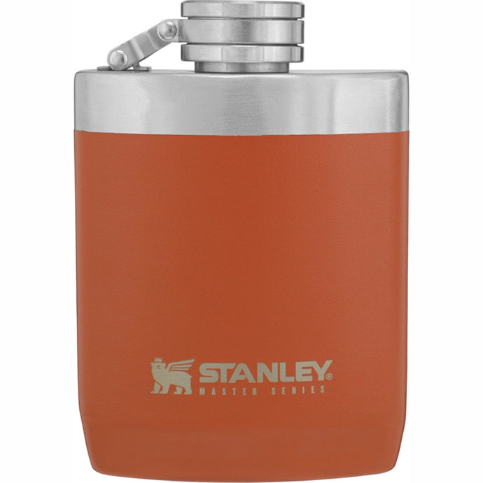 STANLEY Master Hip Flask 8oz (236ml) - Desert Sienna