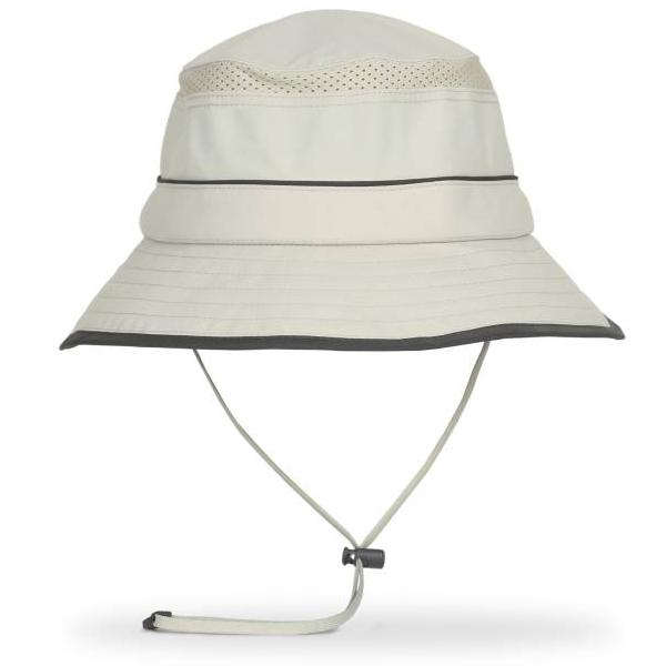 SUNDAY AFTERNOONS | Solar Bucket Hat - Cream