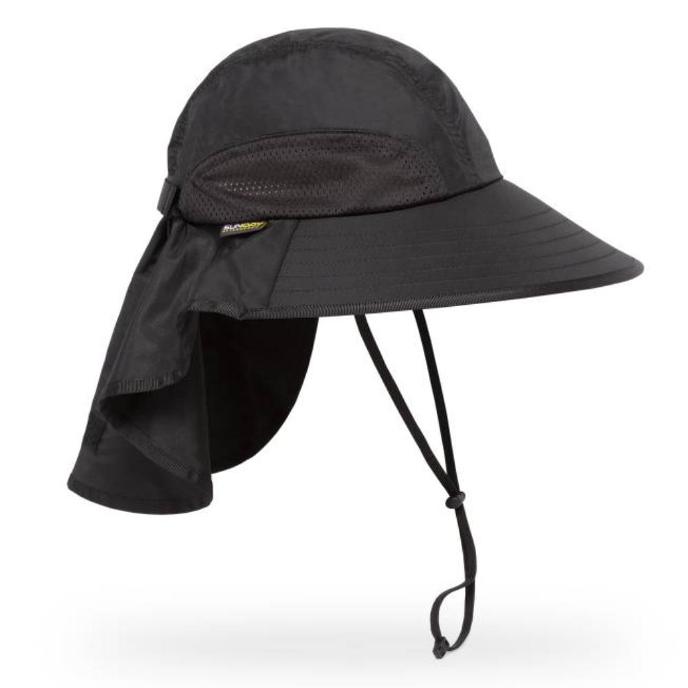 SUNDAY AFTERNOONS | Adventure Hat - Black